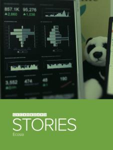 Ecosia case study