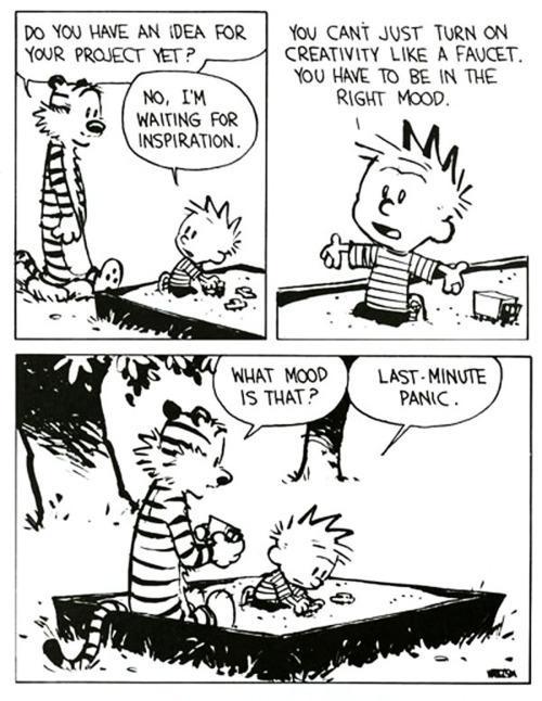 Calvin-and-hobbes-Creativity
