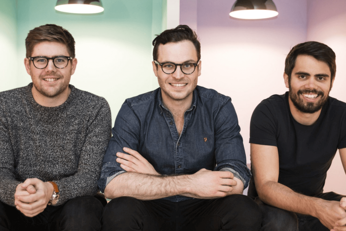 Charlie HR founders