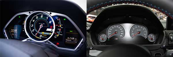 dashboards