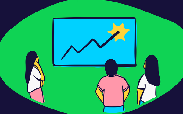 How TV dashboards can help your team achieve goals