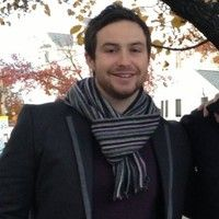 Photo of Paul Dorney, CTO and Co-Founder at Silbo